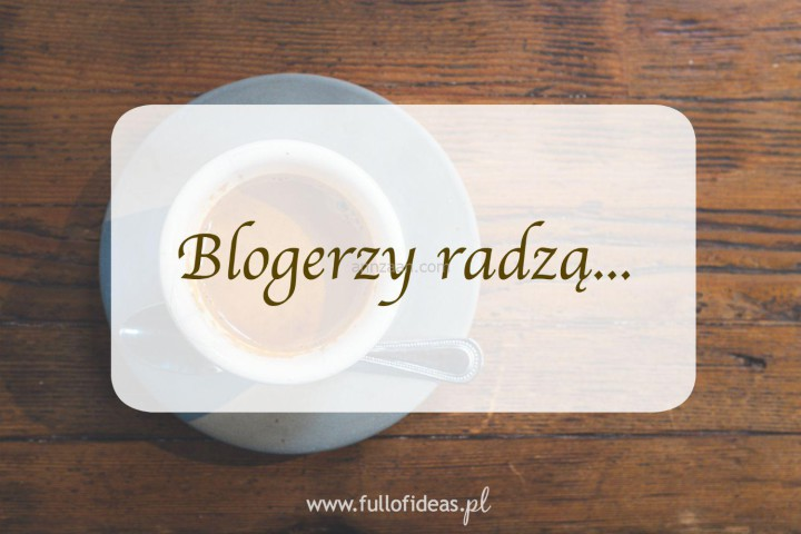 blogerzyradza